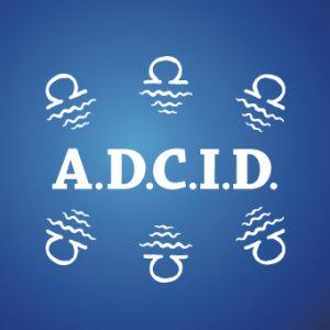 ADCID logo